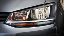 Volkswagen Fox Connect 2018