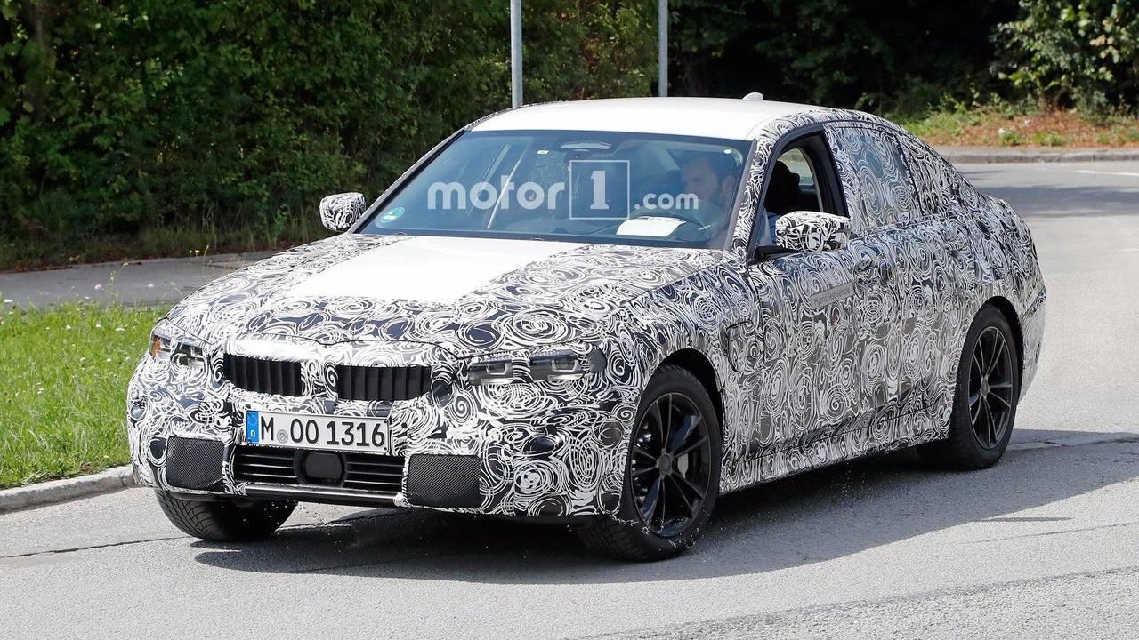 6- BMW 3 Serisi