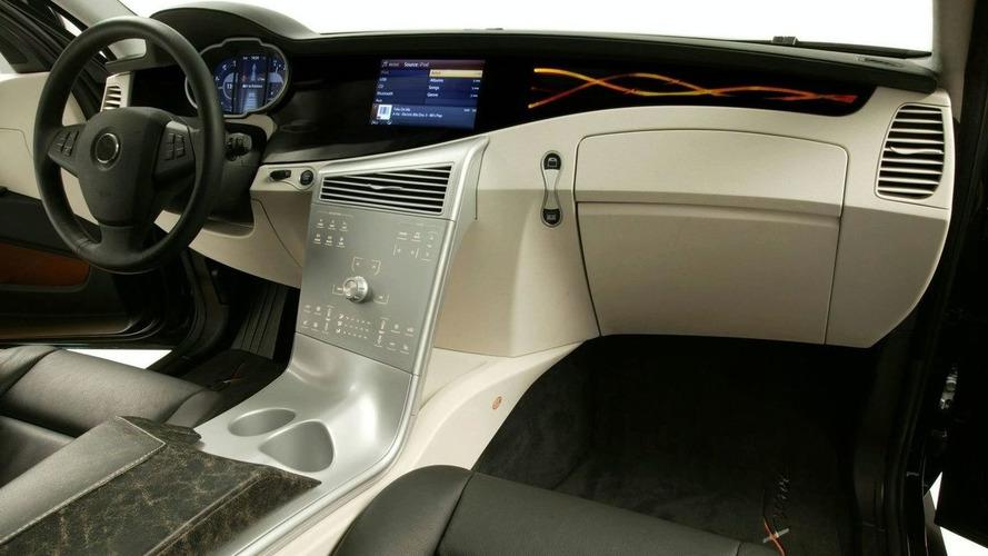 3M Visteon X-Wave Technology Concept