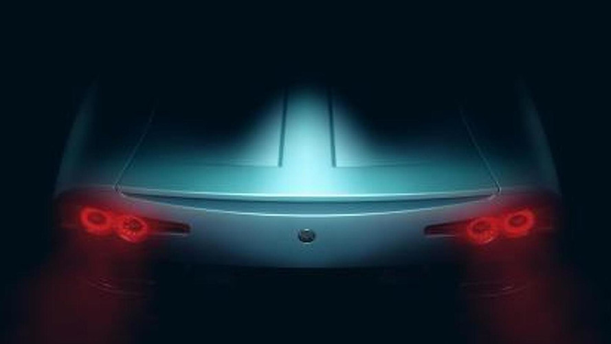 Vencer Sarthe production version teased