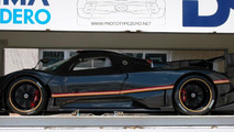 Pagani Zonda R Evolution 24.05.2013