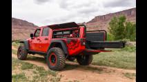 Jeep Wrangler Red Rock Responder Concept