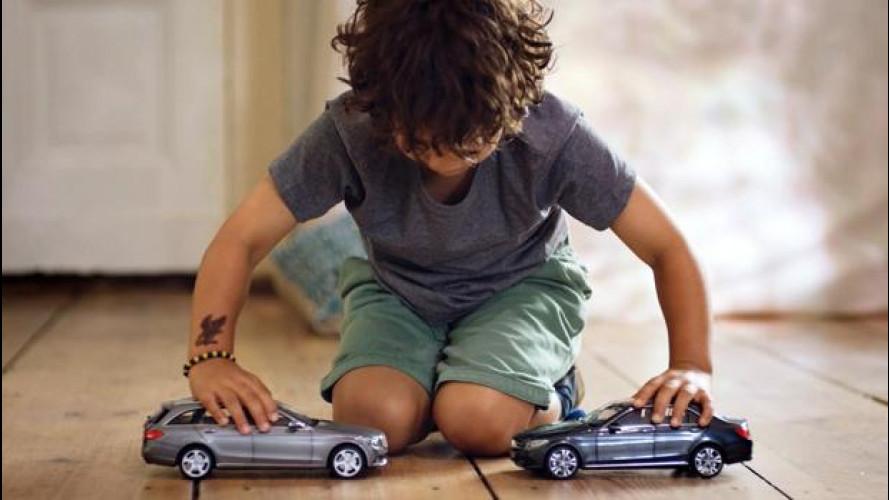 Guida autonoma, da Mercedes lo spot che fa riflettere [VIDEO]