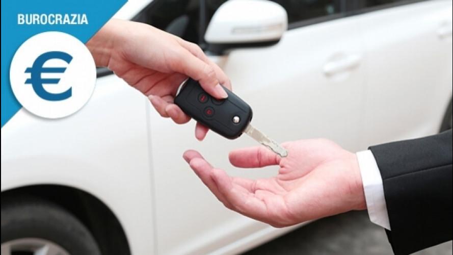Passaggio di proprietà auto, tutti i documenti da ricordare