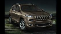 Jeep Cherokee Overland, il lusso di andare dappertutto