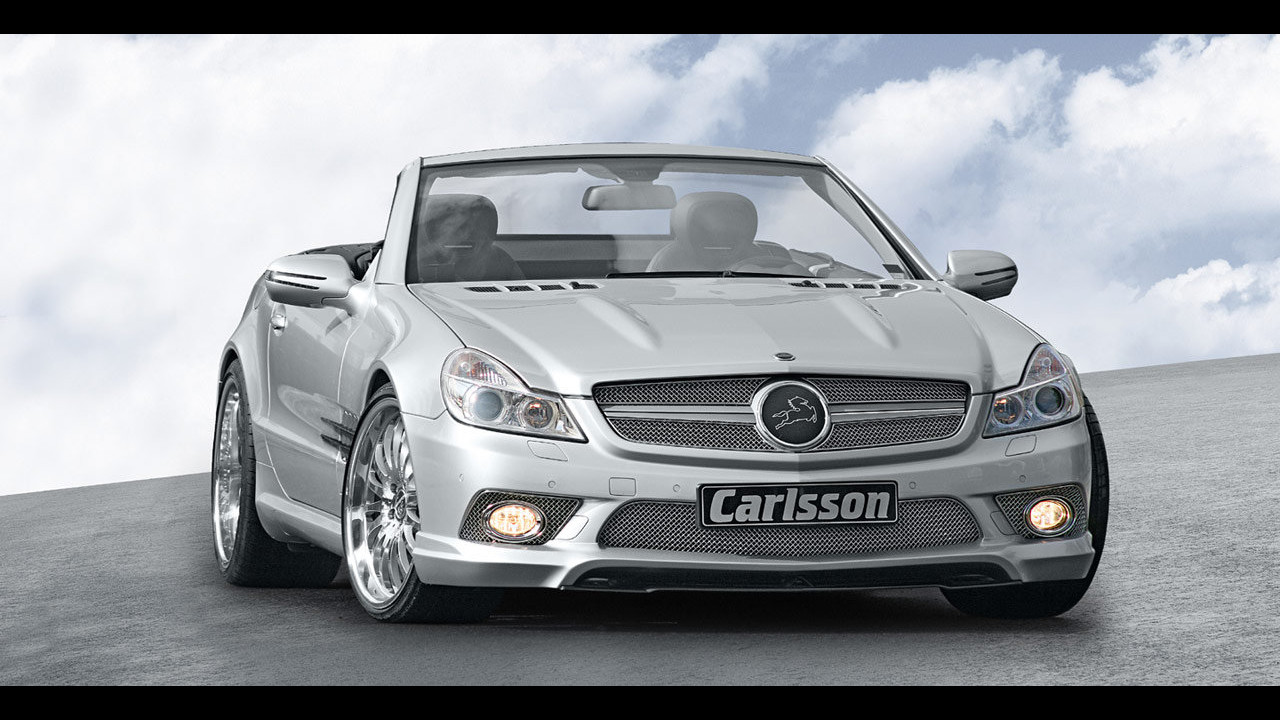 Carlsson CK50 SL