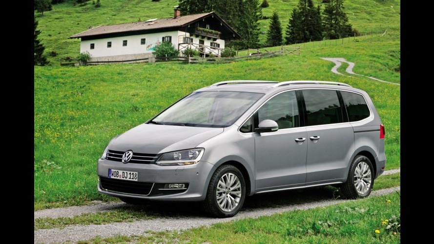 Euro NCAP: le auto più sicure del 2010