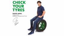 Campaña FIA de seguridad vial