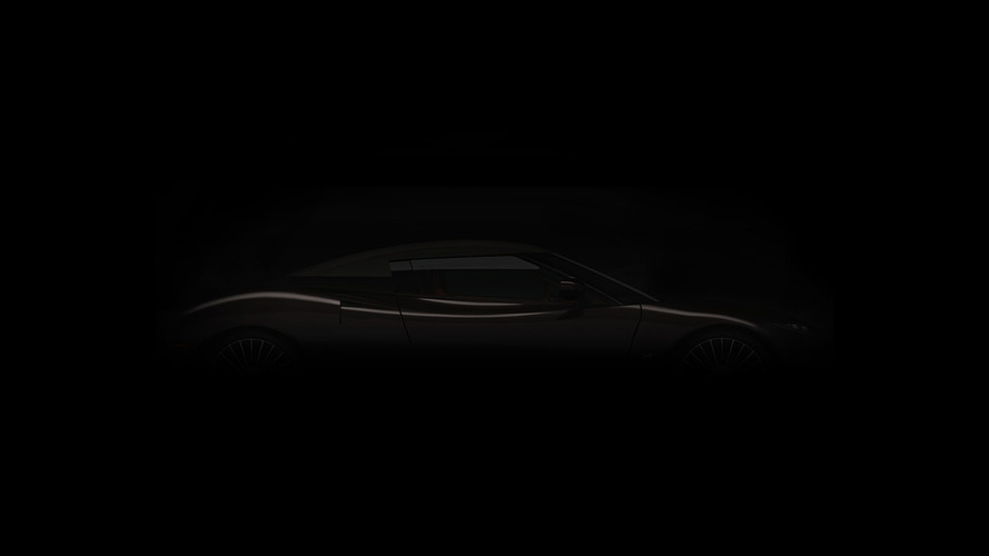 Spyker C8 Preliator returns to Geneva in Spyder form