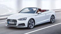 Audi A5 Cabriolet pricing confirmed in UK