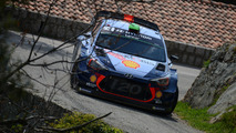 2017 - Tour de Corse WRC