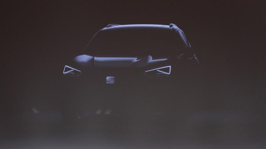 SEAT'ın SUV yelpazesi 2018'de genişleyecek