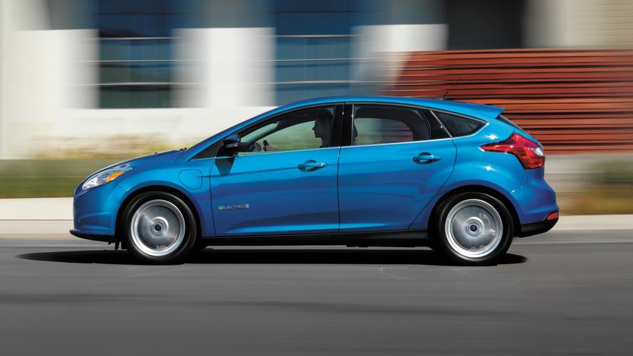 Ford Focus elétrico ganha bateria que recarrega em apenas 30 minutos