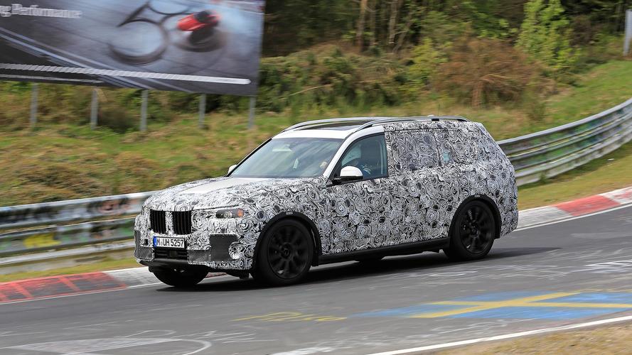 Novo BMW Série 6 GT surge na internet