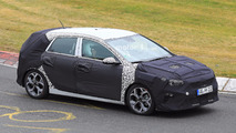 2018 Kia Cee'd Spy Photo