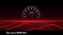 BMW M5 son