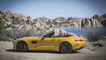 2018 Mercedes-AMG GT Roadster: First Drive