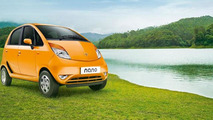 2013 Tata Nano to get 800cc engine - report