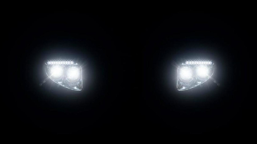 Ginetta teases new sports car
