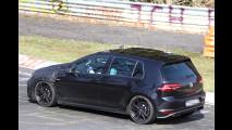 Erwischt: VW Golf R