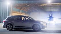 Audi SQ7 vs. Düsenjet