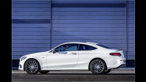 Neues Sport-Coupé