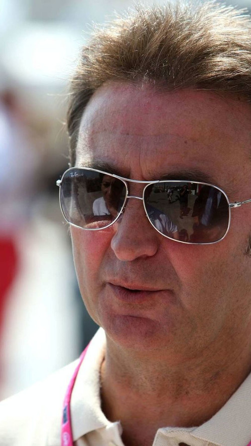 F1 role for Adrian Campos, Chandhok to be confirmed