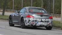 2010 BMW Z4 M-Sport Package