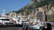Michael Schumacher (GER), Mercedes GP Petronas, Monaco Grand Prix, 13.05.2010, Monaco, Monte Carlo
