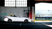 Lexus IS 350C by 0-60 Magazine and Design Craft Fabrication - SEMA 2009