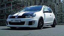 VW GTI Street