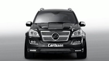 Mercedes-Benz GL-Class by Carlsson