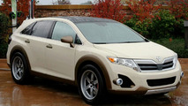 Toyota Venza AS V by Five Axis