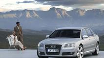 New Audi A8 3.2 FSI