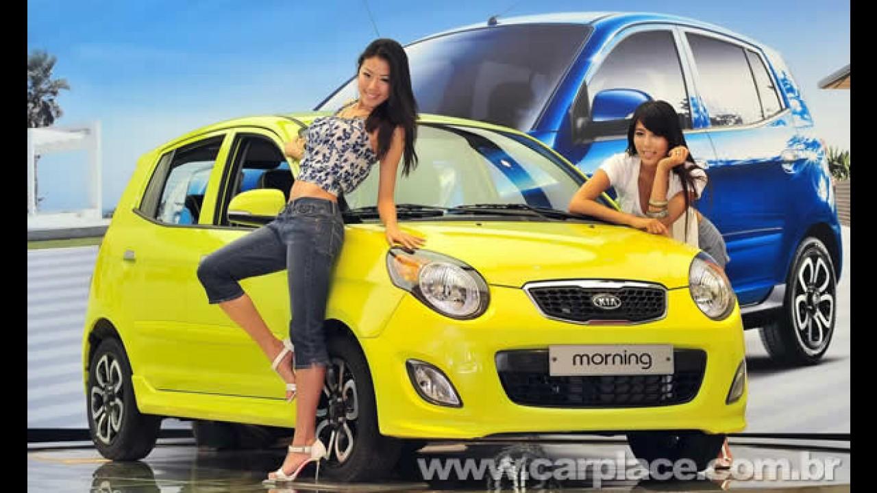 Confirmado: Novo Kia Soul será fabricado no Brasil e deverá ter motor Flex (bicombustível)