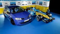 2005 Renault Megane Renault Sport 225 Renault F1 Team