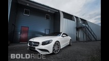 IMSA Mercedes-Benz S63 Coupe