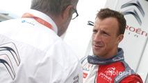 Citroën confirme Lefebvre et Breen avec Meeke en WRC pour 2017