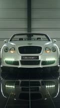 Mansory Bentley Continental GTC