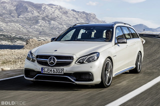 Five Ideal Cars for New Fathers