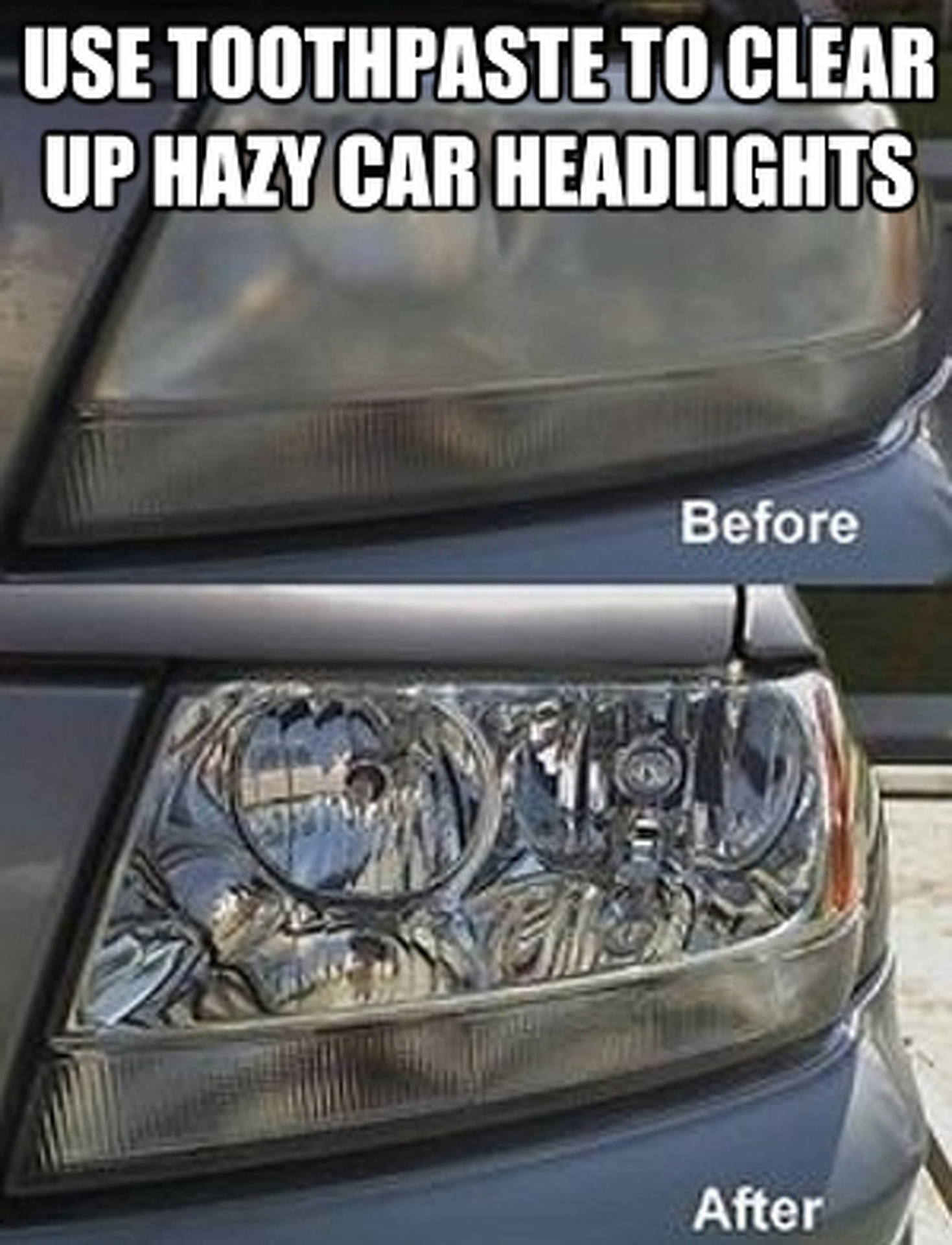 10 Epic Car Hacks [w/videos]