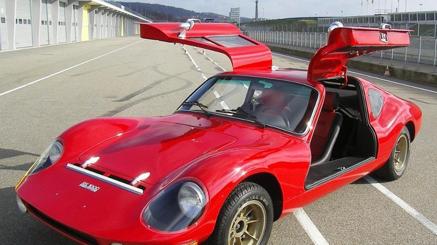 Soviet Bloc Cars Were Weird: Melkus RS 1000