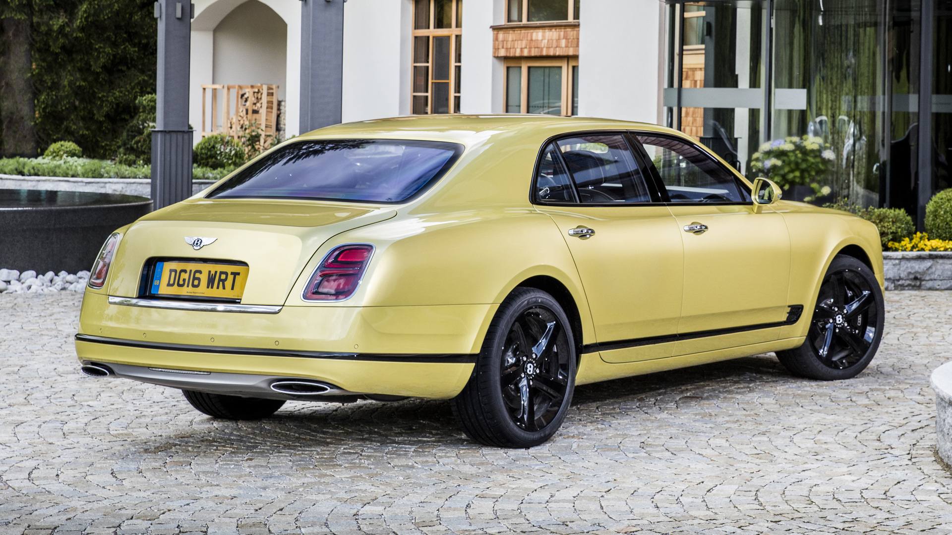 is a dubai emirates in how warranty bentley speed united on for under cars arab mulsanne sale much