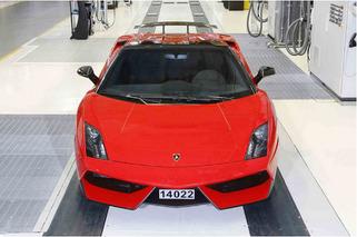 Last Gallardo Built Marks End to Lamborghini's Most Successful Supercar