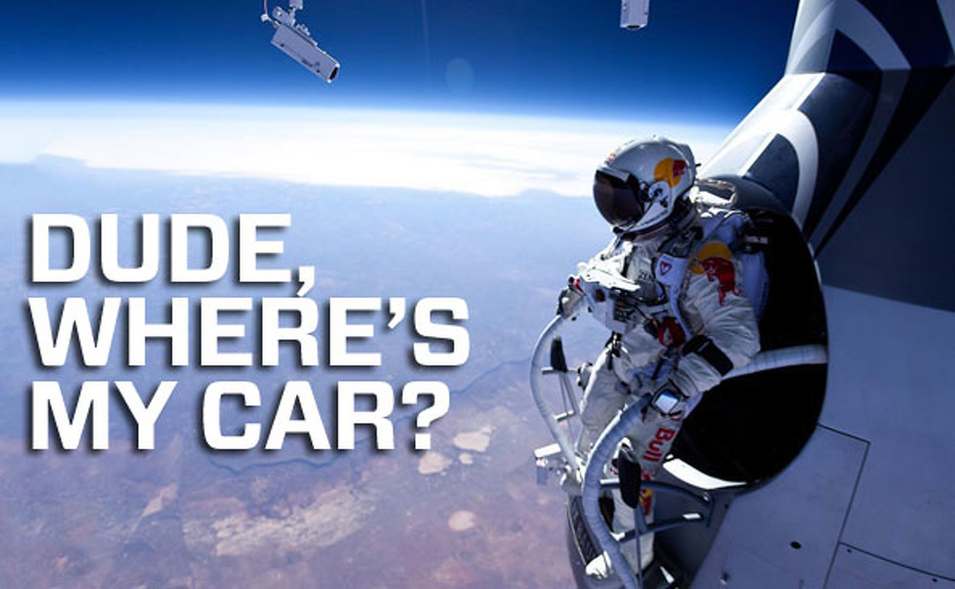 Watch Felix Baumgartner's World Record Jump Attempt Live on BoldRide