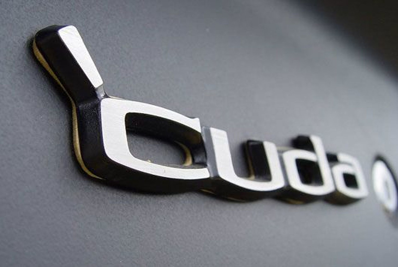 FCA Registers 'Cuda Yet Again, But Will It Actually Use It?