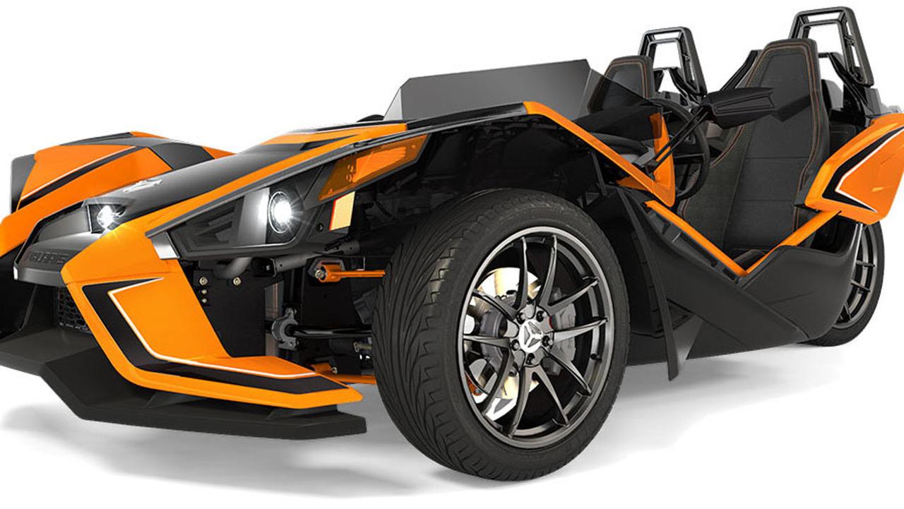 Slingshot Car For Sale Uk
