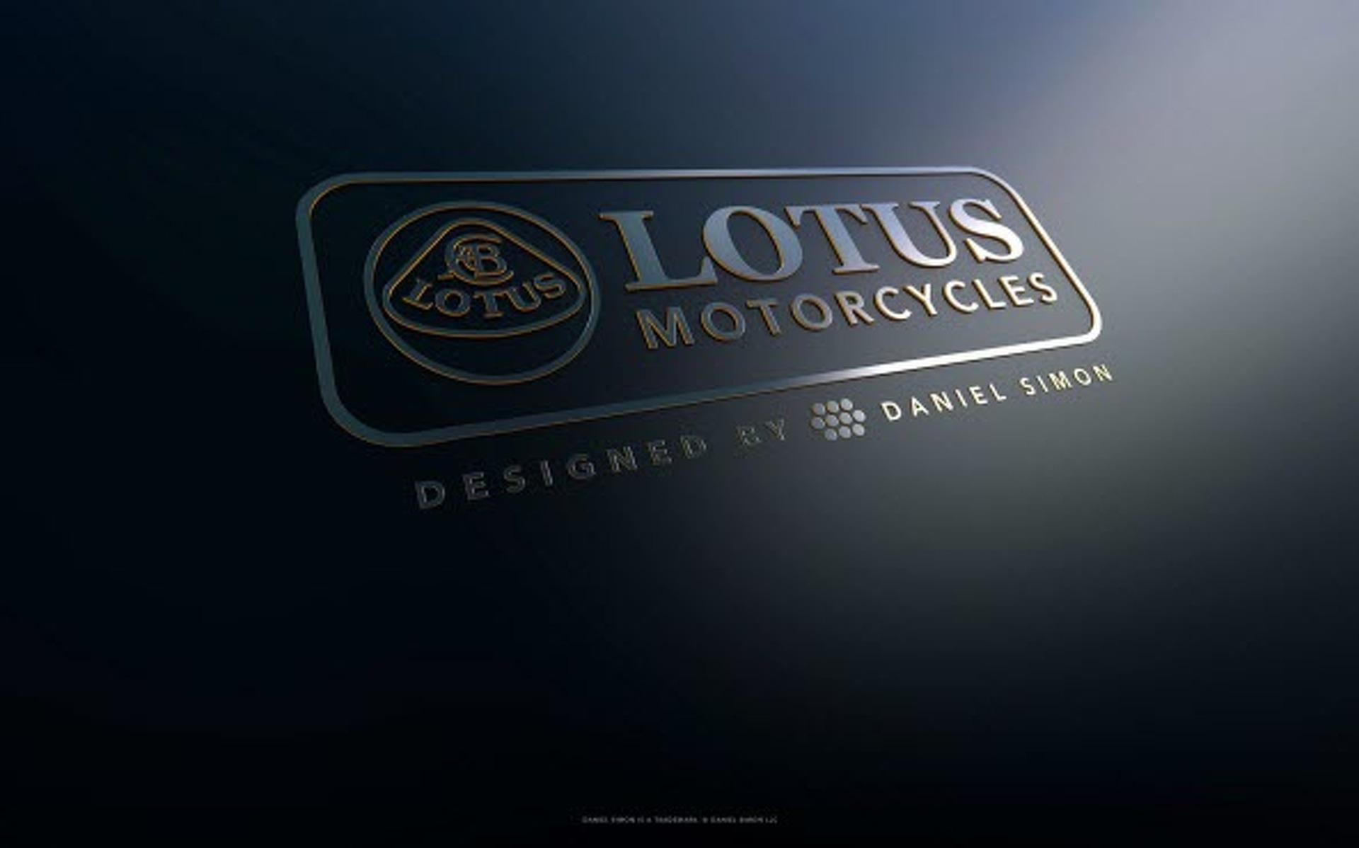 Bad Idea Dept.: Lotus Announces Lotus Motorcycles