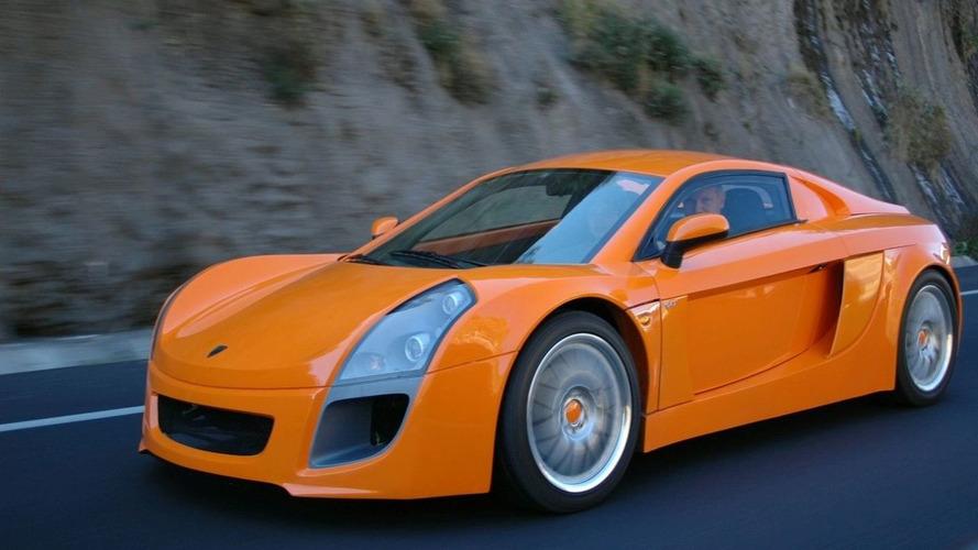 Mastretta MXT-R coming to Autosport International - report