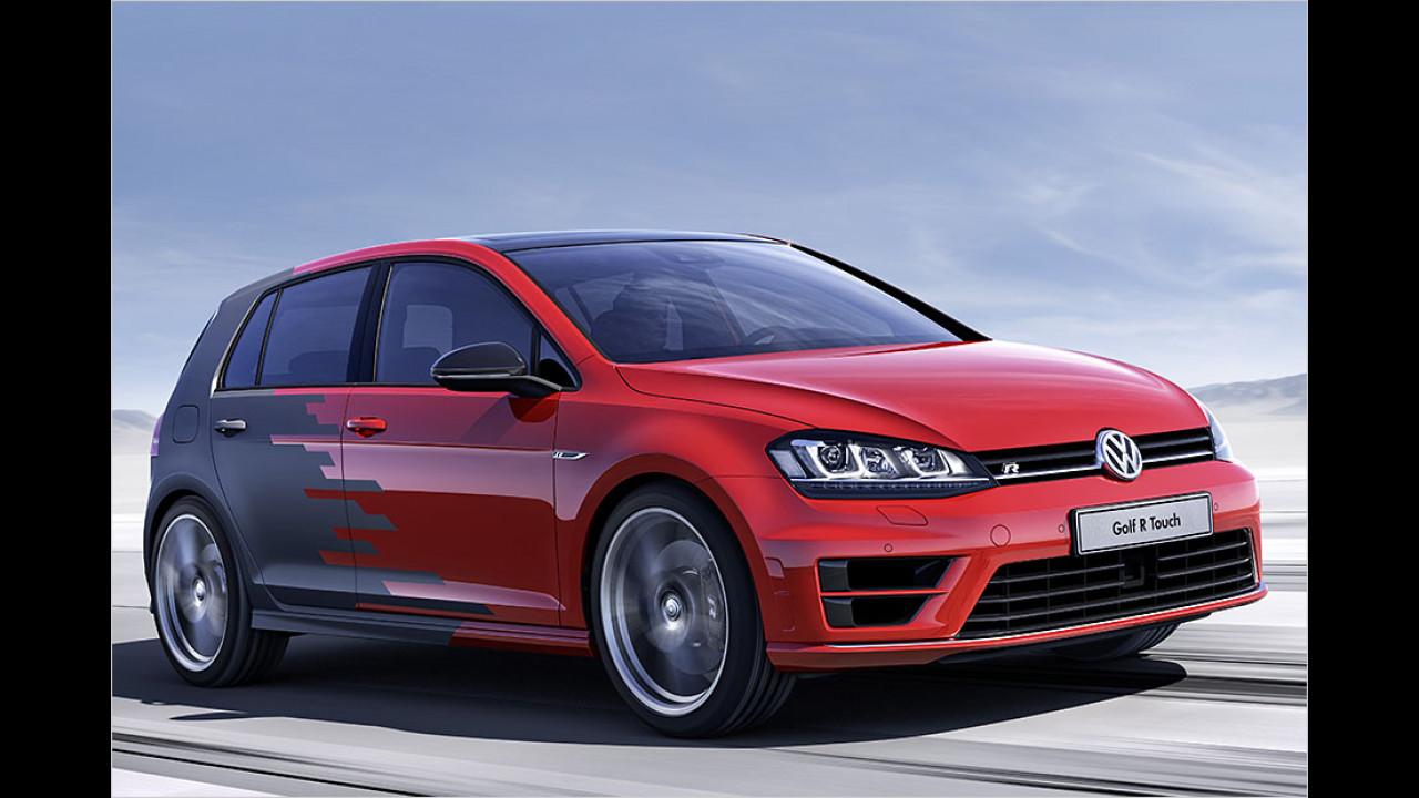 VW auf der CES 2015